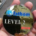fathomハリス LEVEL2に関する記事【青木名人】