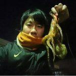 【fathomテクニカルモニター池田様】クロダイ狙い、オクトパッシング