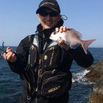 LEVEL6 カゴ釣りで真鯛【小林裕生様】