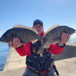 fathom LEVEL2で巨チヌ釣りに行ってきました【中溝明利様】