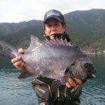 fathom 石鯛ライン【釣果】其の伍(五)