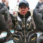 fathom 石鯛ライン【釣果】其の漆(七)
