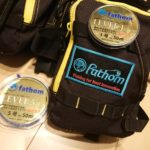 fathom LEVEL 1&5を使用した東北のライトロックフィッシング 【小岩修一様】