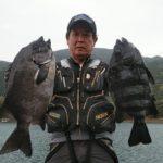 fathom 石鯛ライン【釣果】其の拾 (十)