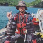 fathom 石鯛ライン【釣果】其の拾陸 (十六)