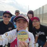 ボートフィッシング fathomと愉快な仲間たち【池田翔様】