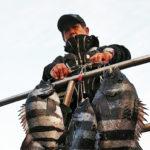 fathom 石鯛ライン【釣果】其の弐拾肆(二十四)