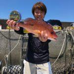 fathom LEVEL 6号を使用したマイボートSLJ【池田翔様】