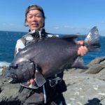 fathom 石鯛ライン【釣果】其の参拾壱(三十一)