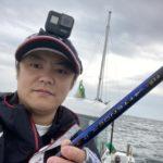 fathom EXTREME selection2.25を使った船フカセ【池田翔様】